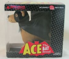DC Direct Ace the Bat Hound Soft Toys Plush Batman, in Box