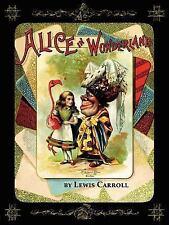 Alice in Wonderland (Paperback or Softback)