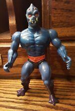MOTU Webstor Masters Of The Universe He Man Action Figure 1981