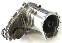 Audi Q7 4L VW Touareg 7P 4.2TDI Vorderachsgetriebe Verteilergetriebe 0BU341010P