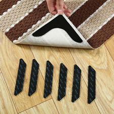 4 / 8Pcs Badezimmer Teppich Teppichmatte Anti-Rutsch-Doppelseiten-Klebeband DMZ