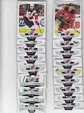 19/20 OPC New Jersey Devils Team Set w/RCs and Insert - Schneider Gignac RC +