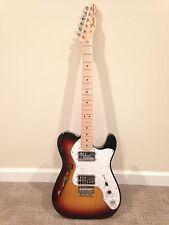 Fender Classic 72 Telecaster Thinline Electric Guitar