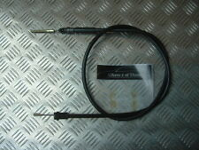 RENAULT R5 Mk1 1.0 1.1 & 1.3 CLUTCH CABLE 1976 - 1985 in un secondo momento tipo VVC122