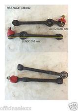 1 Braccio sospensione anteriore FIAT AD.4364092 - DX-SX