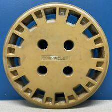 """ONE 1986 Chevrolet Sprint # 3191 12"""" Hubcap / Wheel Cover GM # 96055023 USED"""