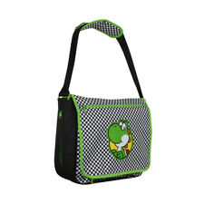 Super Mario / Yoshi / Messenger Bag
