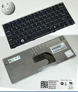 NOTEBOOKS TASTATUR DELL MINI 10 1012 1018 INTERNATIONAL 0K4PHV MP-09K6-698 #11.2