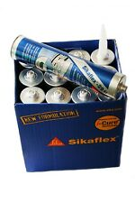 Sikaflex 291 i 300ml Kartusche 1-K-PU 30,63€/L Dichtstoff ideal fürs Boot Marine