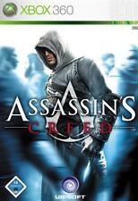 XBOX 360 Assassins Creed 1 VERSIONE ORIGINALE guterzust.