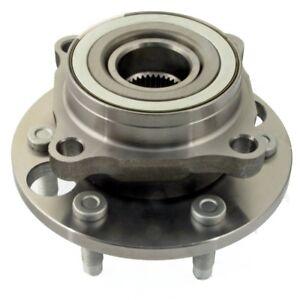 Wheel Hub & Bearing Assy  ACDelco Advantage  541005