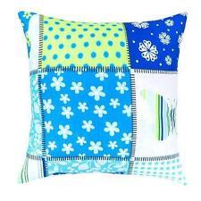 Cotton Blend Butterflies Cushions & Covers for Children