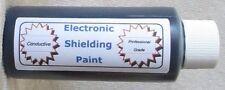 LARGE 2 oz Military GRADE Electronic Shielding Paint . Conductive
