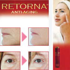 RETORNA Anti-Aging Face Cream Unique Formula Reduces Wrinkles Fine Lines 50ml