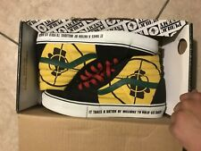 Supreme Vans Public Enemy