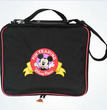Disney Parks Mickey Mouse Pin Trading Bag New With Tag - Large Size