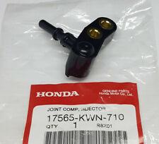 INJECTOR BODY Genuine - Honda PCX 125 2010 2011 & Honda PCX 150 2012 - 2016