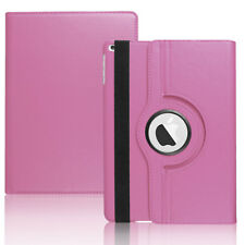 """360 Rotating Stand Case Cover For Apple iPad 5th Generation 9.7""""2017 A1822 A1823"""