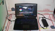 Alienware 15 R2 (p42f) Gaming Laptop 2.9Ghz 8GB 128GB SSD + 500GB Win10 Office16