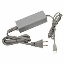 AC Wall Charger Power Adapter Cable Cord for Nintendo Wii U Gamepad US Plug