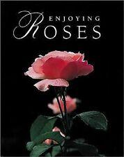 Enjoying Roses by Ortho Editors (1992, Hardcover)