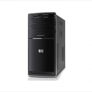 HP Pavilion P6535A Intel Core i3-550 4GB Ram 320 GB HDD ATI RADEON HD 5450 WIN7