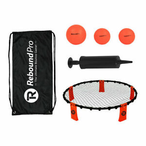 Rebound Pro the Ultimate Bounce Game Rebound Pro Is The Ultimate Bounce Game T