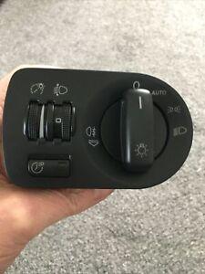 audi a3 headlight Switch Panel 8p2919094