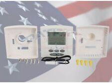 Generalaire 7050 GFX3 24 volt Automatic Digital Humidistat