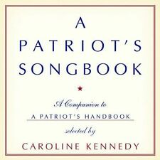 Patriot Songbook by Johnny Cash, Peter Paul & Mary, The Byrds, Paul Simon, Odet
