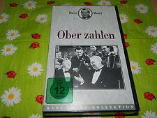Ober zahlen - Hans Moser - Luci Englisch - Sabine Hahn - Taurus  VHS