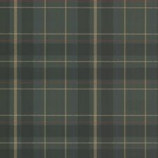 Oxford Caledonia Green Tartan Wallpaper Paste the Wall Plaid FD21225
