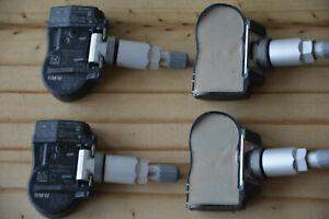 Original BMW 1er 2er 3er 4er X5 X1 X6 MINI Reifendrucksensoren RDKS 6855539 TPMS