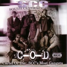 South Central Cartel - Cartel Or Die...SCC's Most Gansta: The Greatest