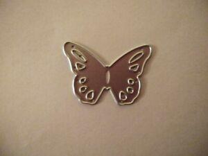 Sizzix Die Cutter Thinlits  Butterfly #33  fits Big Shot