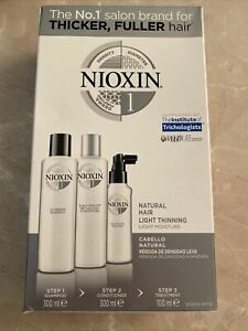 Nioxin Hair System 2 Kit XXL
