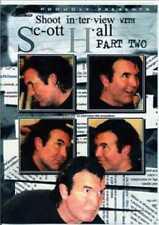 Scott Hall Shoot DVD Part 2 Outsiders Nash NWO WWE WWF WCW Razor Ramon HBK Flair