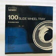Montgomery Ward 100 Slide Wheel Tray Album Pack - NEW SEALED