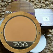 Zao Compact Foundation 732 Kompakt Make-up 6g Bio-Naturkosmetik vegan fairtrade