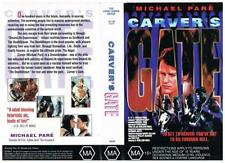 Sci-Fi Action & Adventure PAL VHS Movies