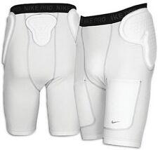 Men's Nike Pro Dri-Fit Padded Shorts Football Girdle - L, Xl