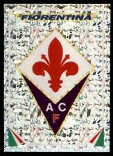 Panini Supercalcio 1995-1996 - Fiorentina Badge No. 5