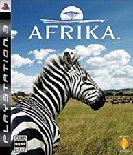 PS3 Afrika PlayStation 3 Japan F/S