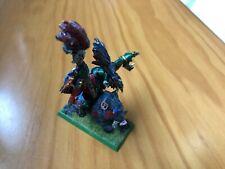 Wurrzag Chamán Orco a Jabalí - Warhammer Fantasy