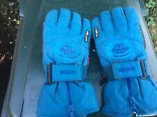 Swiss Snowlife High Comfort Goretex Mens Ski Gloves Large