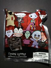 Nightmare Before Christmas 3D Figural Keyring NBX Series 1 Mystery Pack
