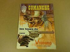 BD EO / COMANCHE T3