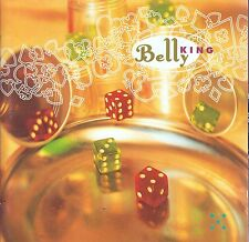 BELLY King CD - 4AD