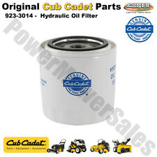 Cub Cadet Hydraulic Oil Filter for Lawn Mowers & Tractors 923-3014 490-201-0002