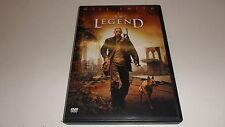 DVD  I Am Legend